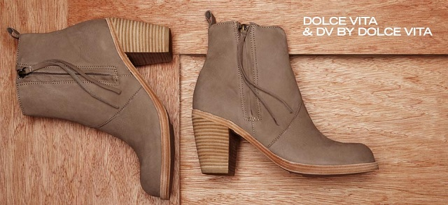Dolce Vita & DV by Dolce Vita at MYHABIT