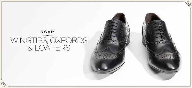 Dress Code Wingtips, Oxfords & Loafers at MYHABIT