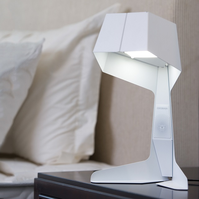 Mr. Diamond Table LED Lamp_4