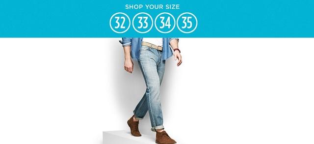 Pants & Shorts 32-35 at MYHABIT