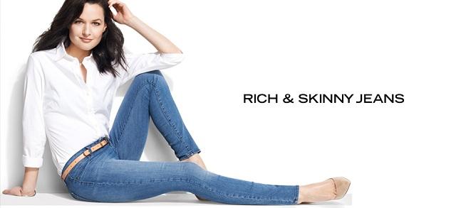 Rich & Skinny Jeans at MYHABIT