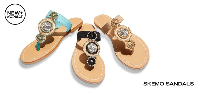 Skemo Sandals at MYHABIT