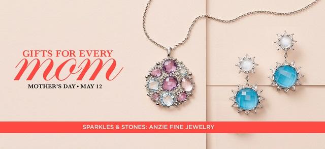 Sparkles & Stones Anzie Fine Jewelry at MYHABIT