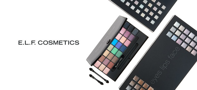e.l.f. Cosmetics at MYHABIT