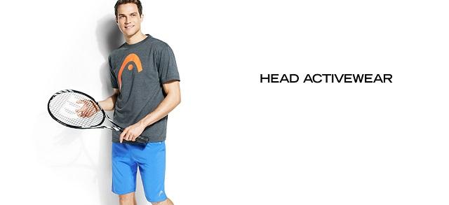 HEAD Activewear at MYHABIT