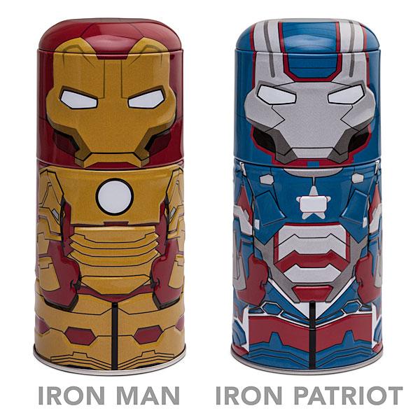 Iron Man 3 Tin-Tastic Creative Activity Set_3