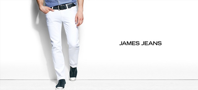 James Jeans at MYHABIT
