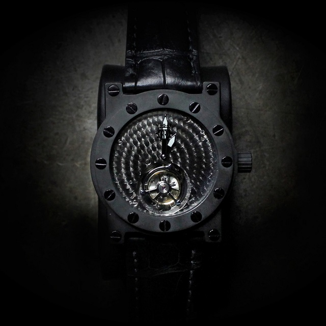 Refined Hardware Project 2 McQueen Edition