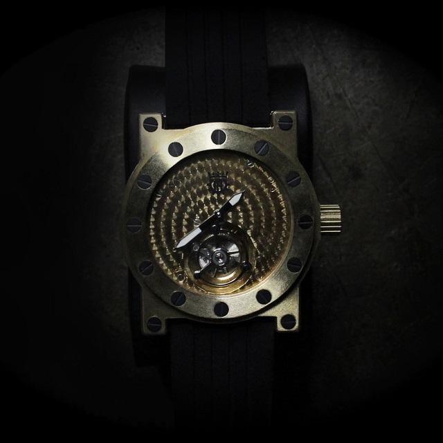 Refined Hardware Project 2 Rearden Edition_1