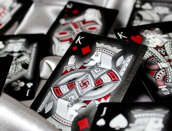 Seasons Playing Cards for Collectors