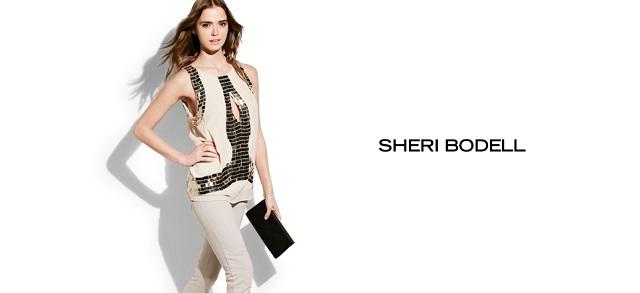 Sheri Bodell at MYHABIT