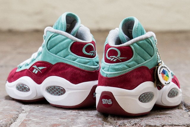 Sneakersnstuff x Reebok Question Mid - A shoe about nothing_3