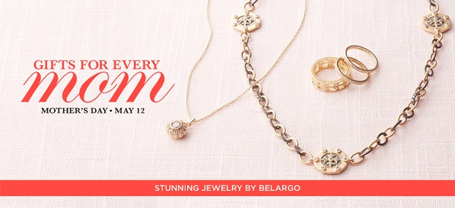 Stunning Jewelry by Belargo at MYHABIT