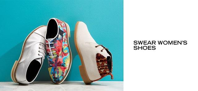 Swear Women's Shoes at MYHABIT