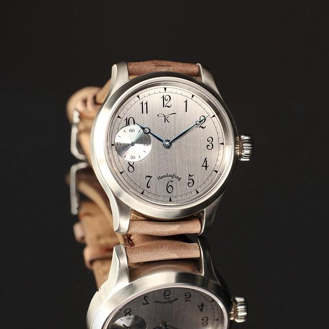Timekeeper Paladin 5 Stainless steel Watch