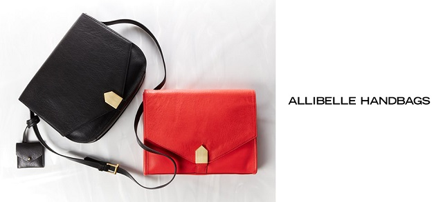Allibelle Handbags at MYHABIT