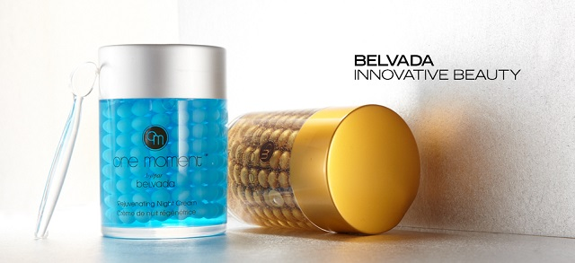Belvada Innovative Beauty at MYHABIT
