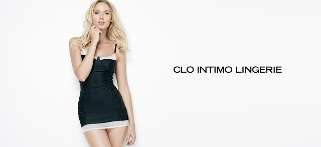 Clo Intimo Lingerie at MYHABIT