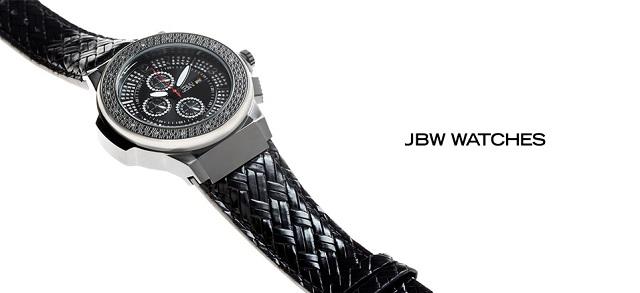 JBW Watches at MYHABIT