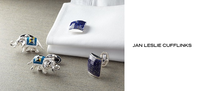 Jan Leslie Cufflinks at MYHABIT