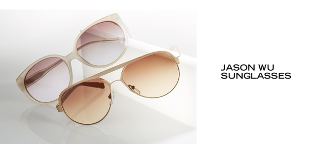 Jason Wu Sunglasses at MYHABIT