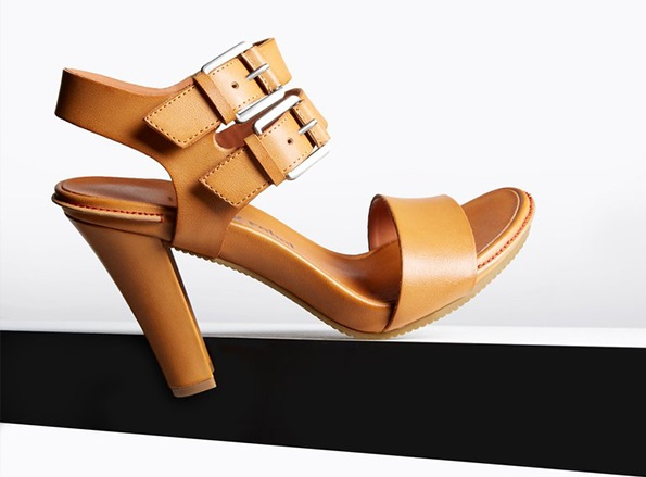Luxury Rebel Women's Chantal Sandals