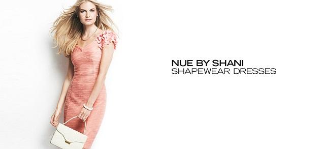 Nue by Shani Shapewear Dresses at MYHABIT