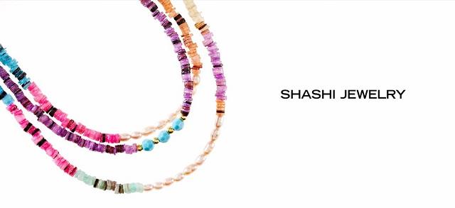 Shashi Jewelry at MYHABIT