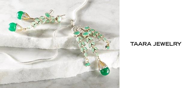 Taara Jewelry at MYHABIT