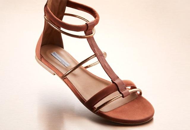 Vic Women's Flat Sandal