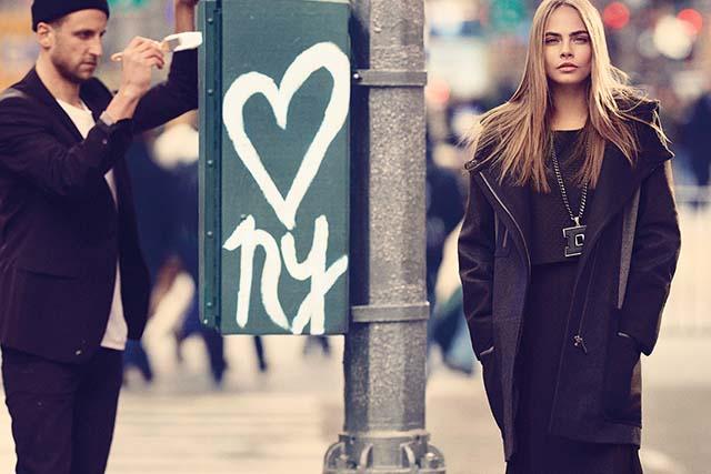 DKNY Fall 2013 AD Campaign_6