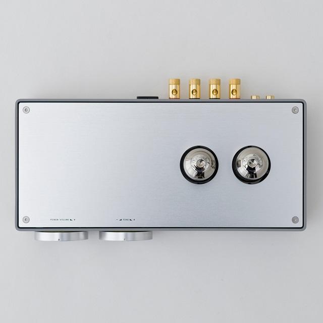 EK JAPAN 22 Hybrid Tube Amplifier_4