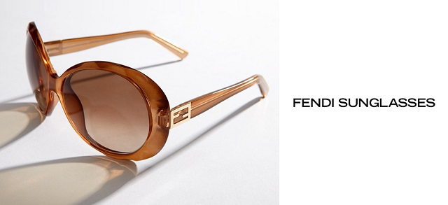 Fendi Sunglasses at MYHABIT