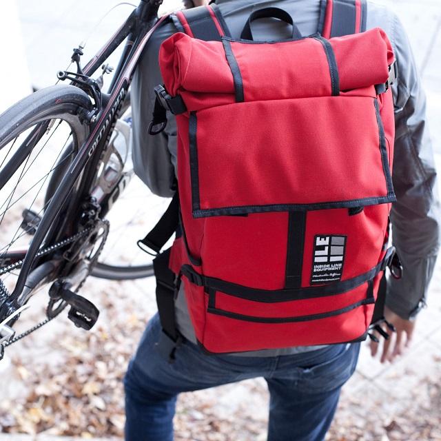 Inside Line Equipment Cycling Bags