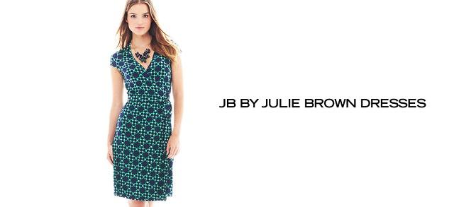 JB by Julie Brown Dresses at MYHABIT