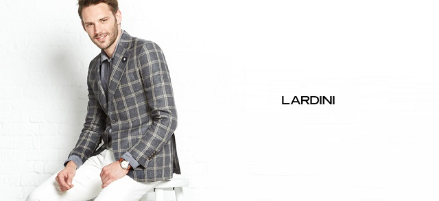Lardini at MYHABIT