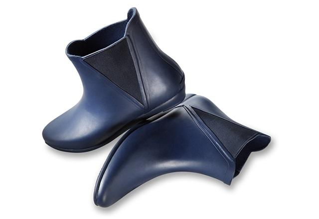 Loeffler Randall Rain Slip-On Boots