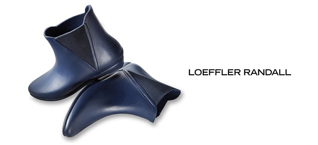 Loeffler Randall at MYHABIT