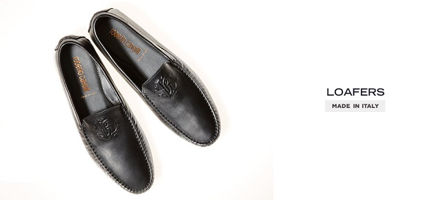 Made in Italy Loafers at MYHABIT