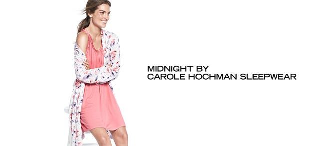 Midnight by Carole Hochman Sleepwear at MYHABIT
