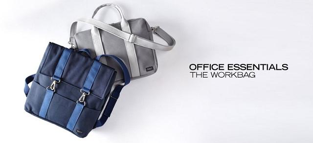 Office Essentials The Workbag at MYHABIT