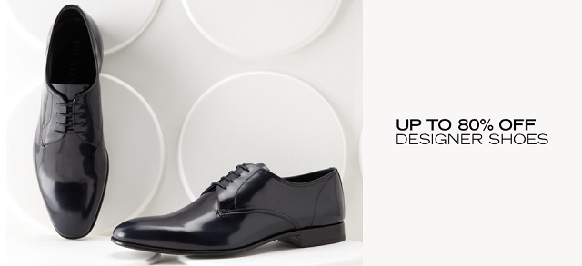 Up to 80 Off Designer Shoes at MYHABIT