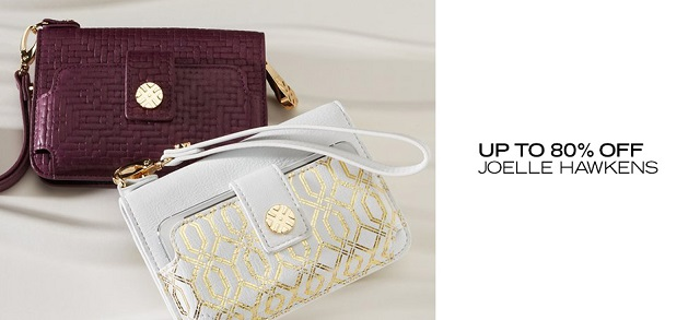 Up to 80 Off Joelle Hawkens at MYHABIT