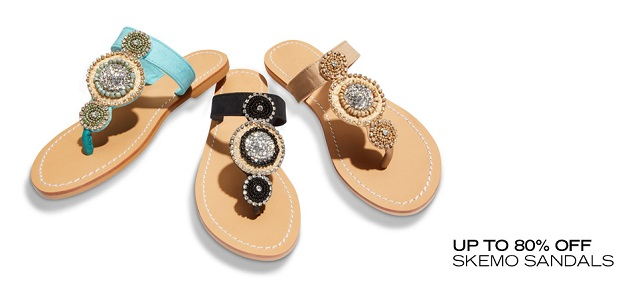 Up to 80 Off Skemo Sandals at MYHABIT