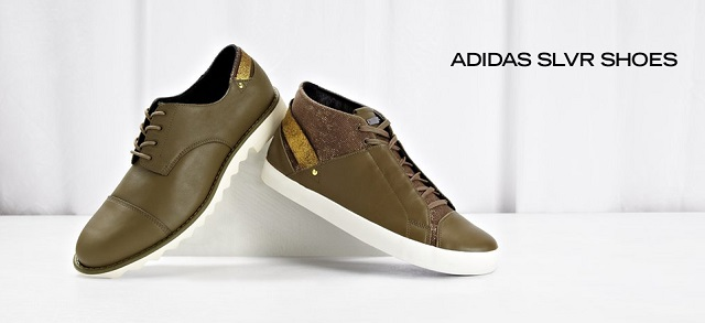 adidas SLVR Shoes at MYHABIT