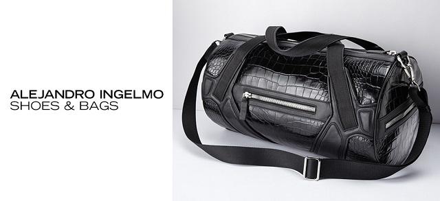 Alejandro Ingelmo Shoes & Bags at MYHABIT