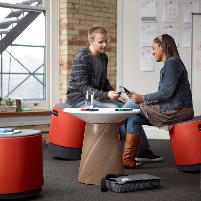Buoy Multifunctional Chair by Turnstone