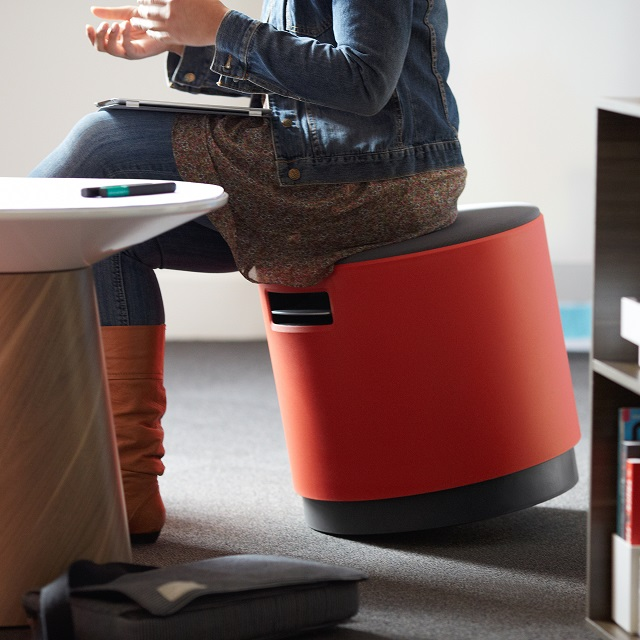 Buoy Multifunctional Chair by Turnstone_1