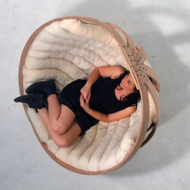 Clarkson Design Cradle Chair_2