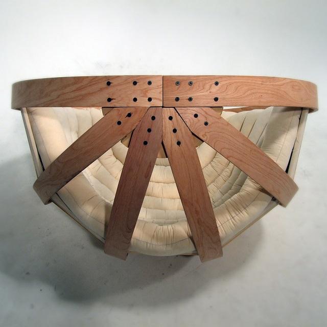 Clarkson Design Cradle Chair_8